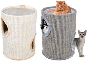 Kratzbaum Fur Grosse Katzen Vergleiche Angebote Faq